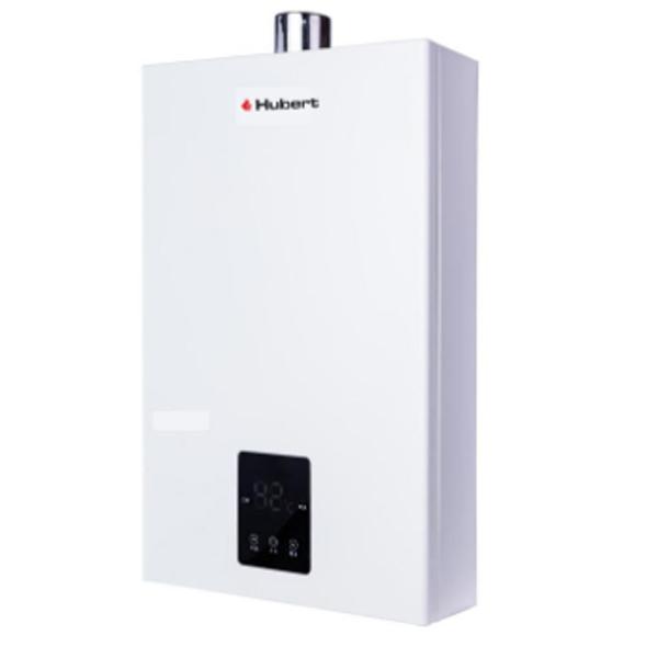 Газовый проточный водонагреватель Hubert AGW T24