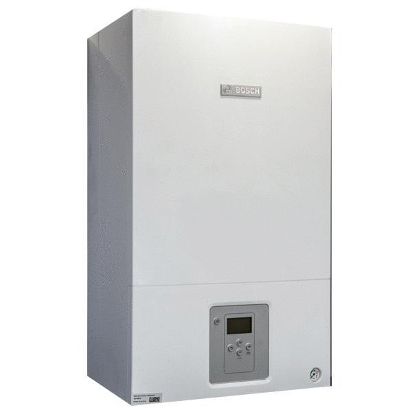 Газовый котёл Bosch  WBN6000-18C RN S5700