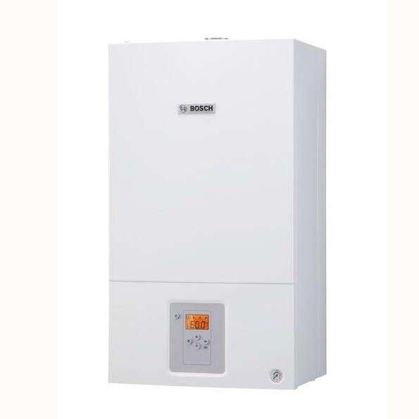 Газовый котёл Bosch  WBN6000-24C RN S5700