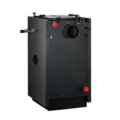 Твердотопливный котел Bosch Solid 2000 SFU 24