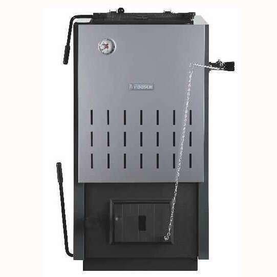 Твердотопливный котел Bosch Solid 2000 B SFU 12