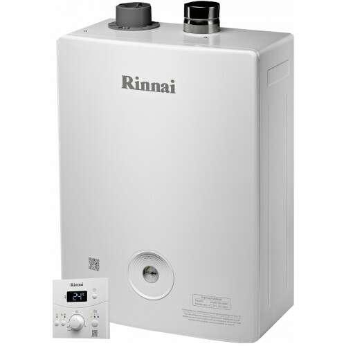 Газовый котел Rinnai RBK128KTU