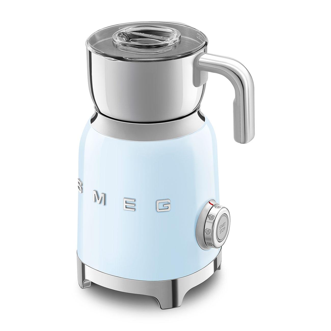 Вспениватель для молока Smeg MFF01PBEU