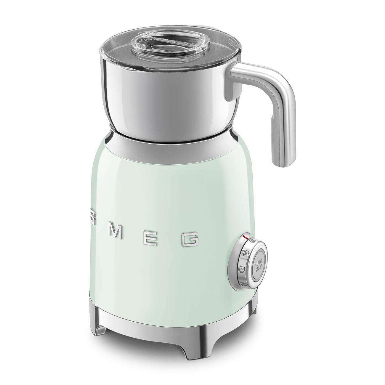 Вспениватель для молока Smeg MFF01PGEU