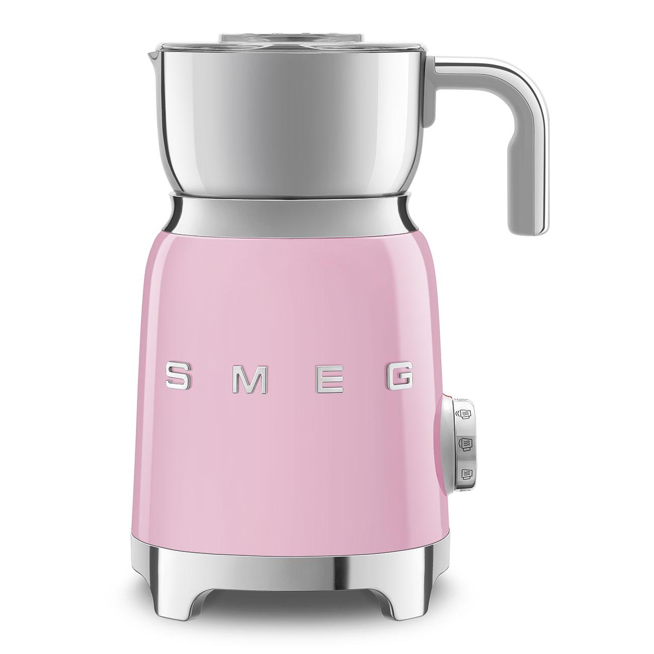 Вспениватель для молока Smeg MFF01PKEU