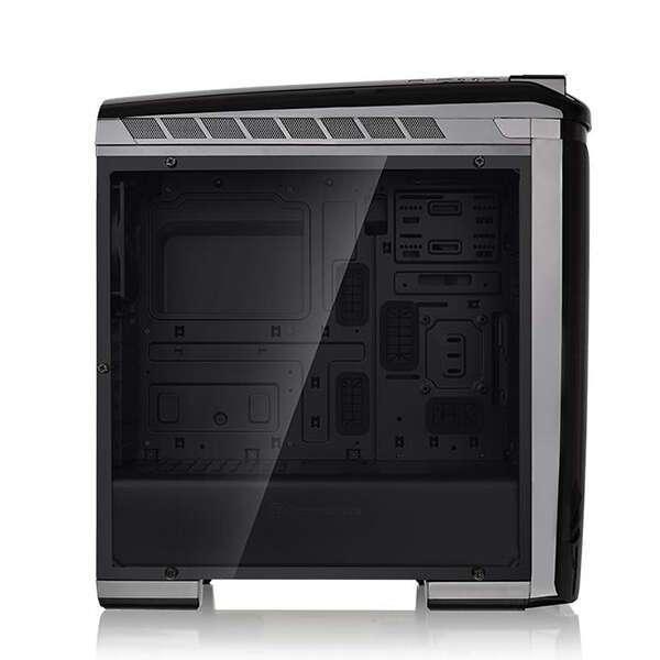 Кейс без Б/П Thermaltake Versa C22 RGB Black (CA-1G9-00M1WN-00)