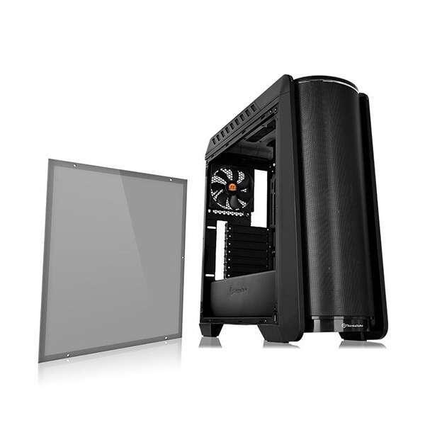 Кейс без Б/П Thermaltake Versa C24 RGB Black (CA-1I6-00M1WN-00)