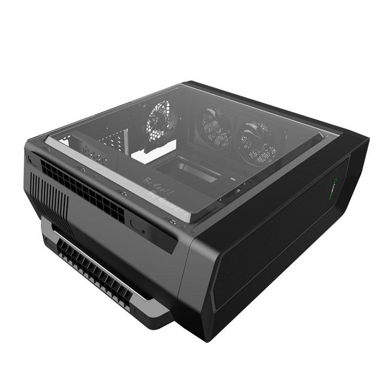 Корпус ПК без БП GameMax Asgard RGB G516
