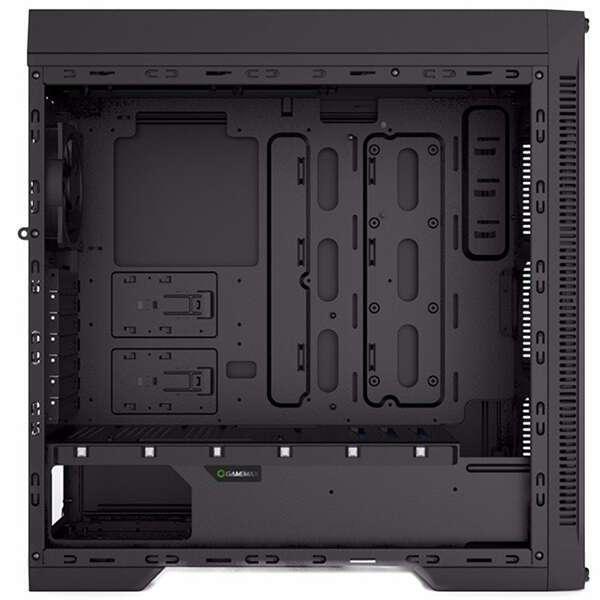 Корпус Gamemax M908 Abyss