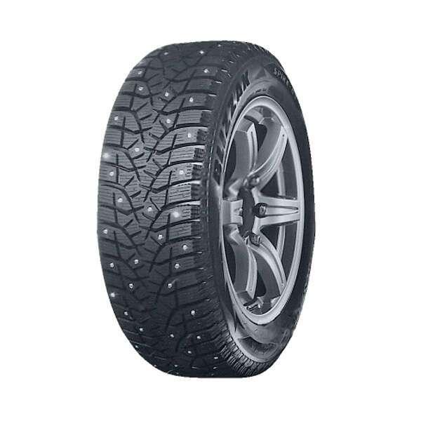 Зимние шины Bridgestone Blizzak Spike-02  225/45R17 91T