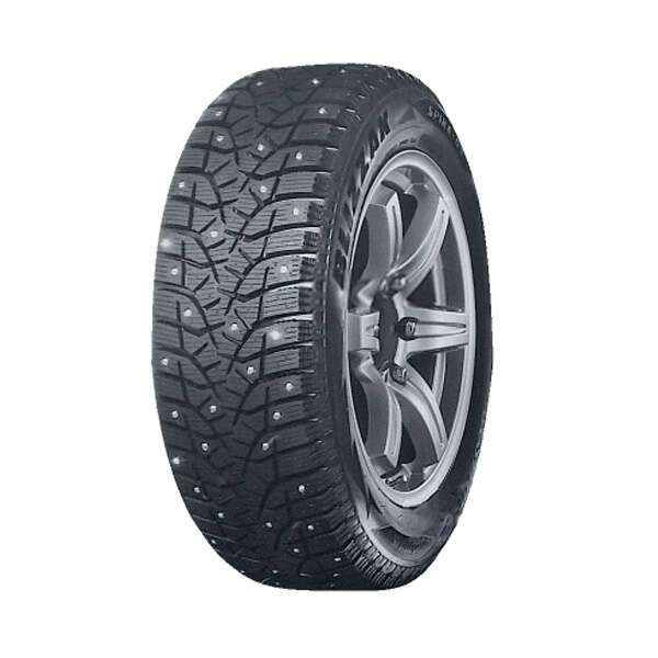 Зимние шины Bridgestone Blizzak Spike-02 225/50R17 94T