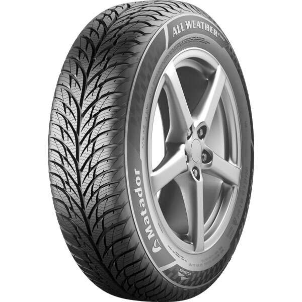 Летние шины Matador MP62 ALL Weather Evo 205/55 R16 91H