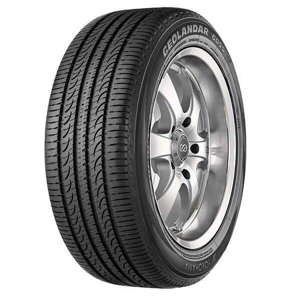 Всесезонные шины Yokohama Geolandar SUV G055 215/60 R17 96H