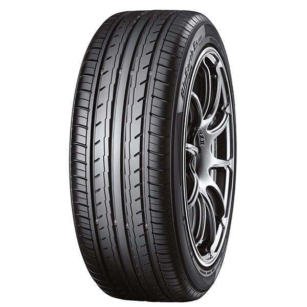 Летние шины Yokohama Bluearth ES32 225/55 R16 95V