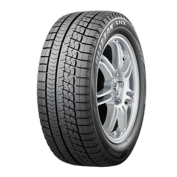 Зимние шины Bridgestone Blizzak VRX  245/50R18 100S