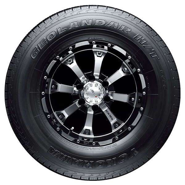 Всесезонные шины Yokohama Geolandar H/T G056 265/60 R18 110H