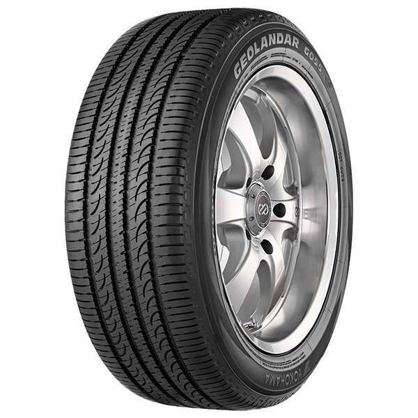 Всесезонные шины Yokohama Geolandar SUV G055 215/65 R16 98H