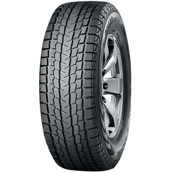 Зимние шины Yokohama Ice Guard SUV G075 235/55 R19 101Q