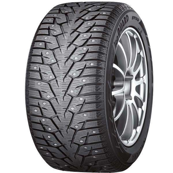 Зимние шины Yokohama Ice Guard IG55 255/45 R18 103T
