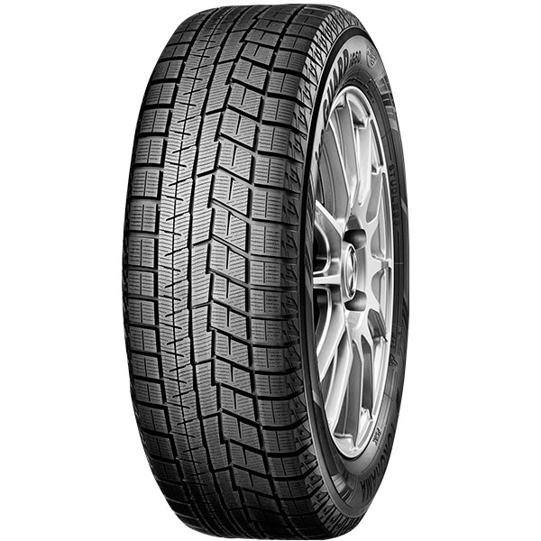 Зимние шины Yokohama Ice Guard 185/65 R15 88Q IG60