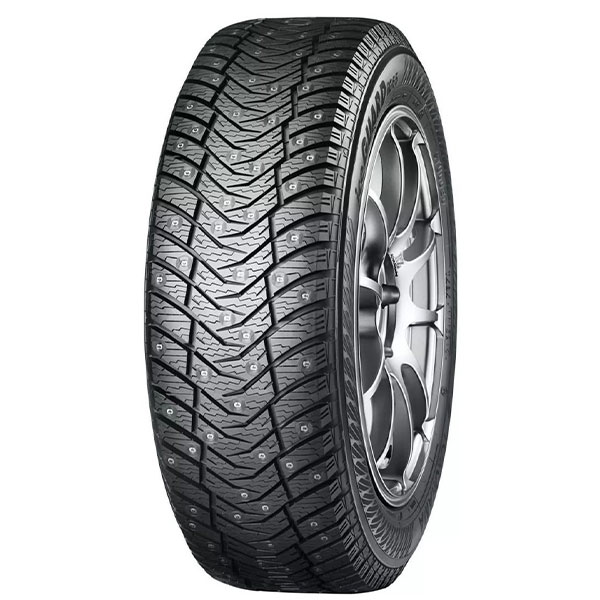 Зимние шины Yokohama Ice Guard  235/55 R20 102T IG65