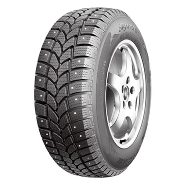 Зимние шины Tigar Sigura Stud 175/70 R13 T82