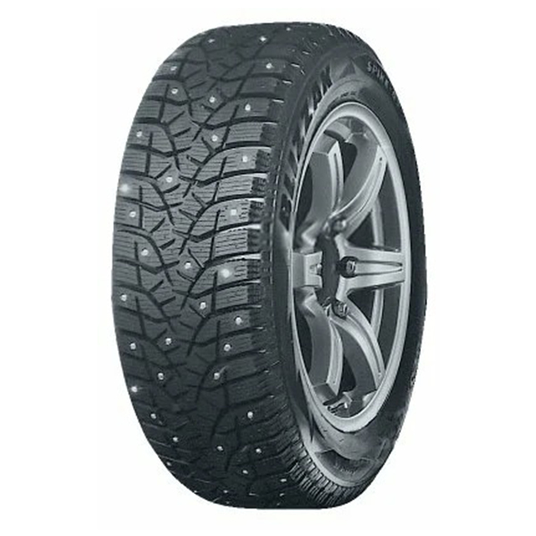 Зимние шины Bridgestone SPIKE-02 175/70 R13 T82