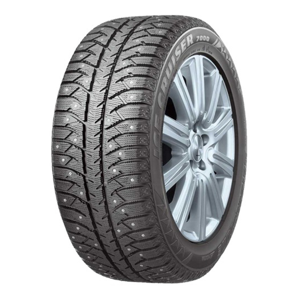 Зимние шины Bridgestone Ice Cruiser 7000S 175/70 R14 T84