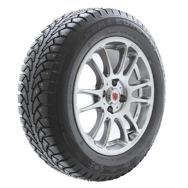 Зимние шины Kama Euro-519 185/60 R14 T82