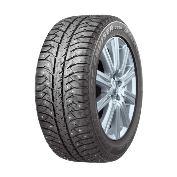 Зимние шины Bridgestone Ice Cruiser 7000S 185/60 R15 T84