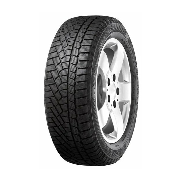 Зимние шины Gislaved Soft Frost 200 185/60 R15 T88