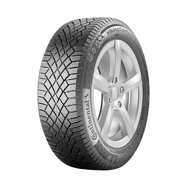 Зимние шины Continental VikingContact 7 265/65R17 116T XL FR