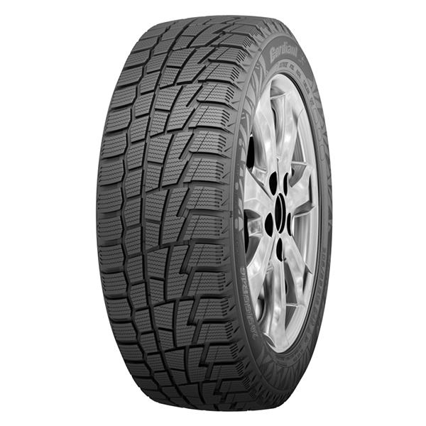 Зимние шины Cordiant Winter Drive 195/60 R15 T88