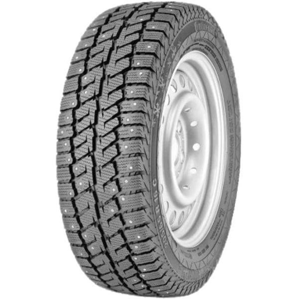 Зимние шины Continental VancoIceContact SD 195/75 R16C R107-105