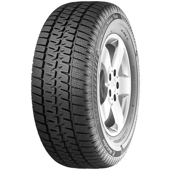 Зимние шины Matador MPS530 Sibir Snow Van 205/65 R16C T107-105