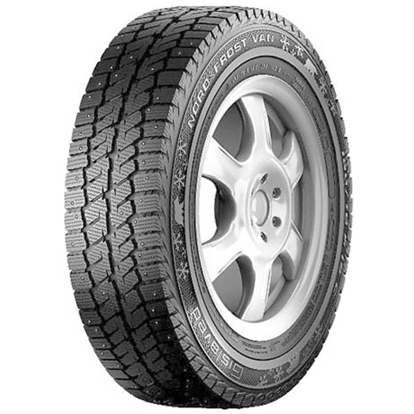 Зимние шины Gislaved Nord Frost Van SD 205/65 R16C R107-105
