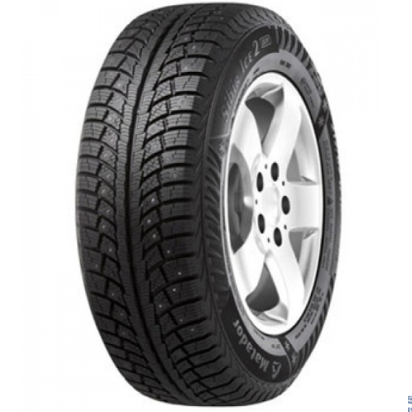 Зимние шины Matador MP30 Sibir ice 2 SUV 205/70 R15 T96