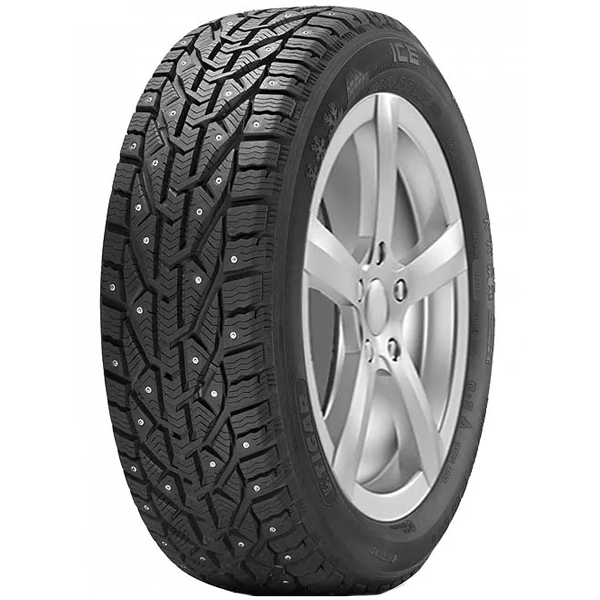 Зимние шины Tigar Ice 215/55 R16 T97