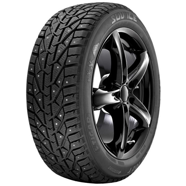 Зимние шины Tigar SUV Ice 215/60 R17 T100
