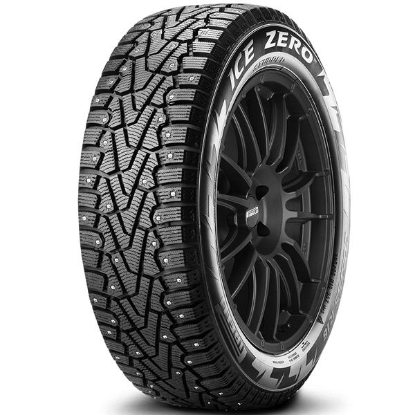 Зимние шины Pirelli Winter Ice Zero 215/60 R17 T100