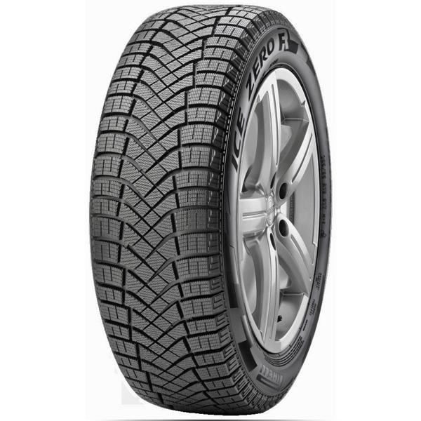 Зимние шины Pirelli Winter Ice Zero FR 215/60 R17 T100