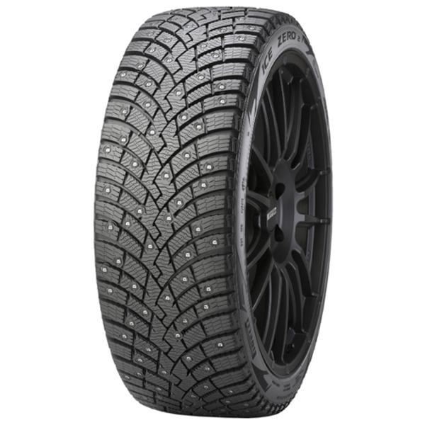 Зимние шины Pirelli Ice Zero 2 215/65 R16 T102