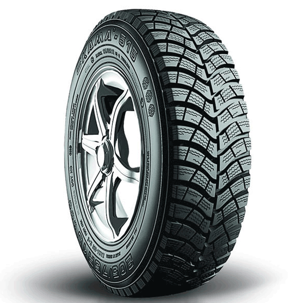 Зимние шины Кама K-515 215/65 R16 Q102