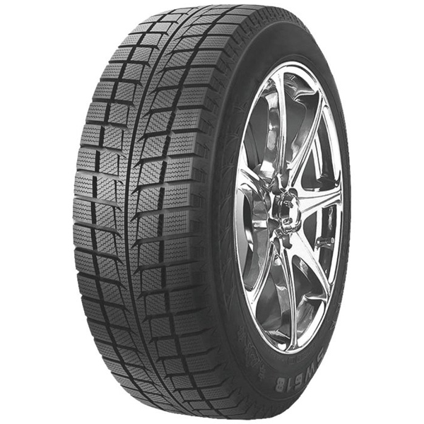 Зимние шины Westlake SW618 215/65 R16 T98