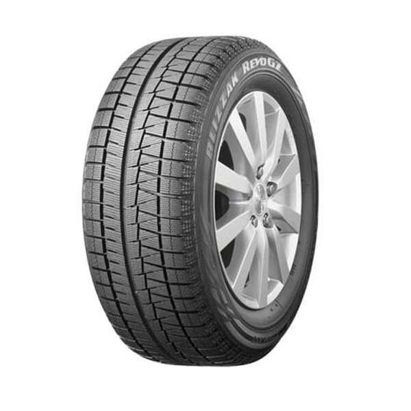 Зимние шины Bridgestone Blizzak Revo GZ 175/65R14 82S
