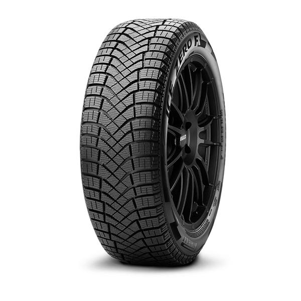 Зимние шины Pirelli Winter ICE Zero FR 225/65 R17 T106