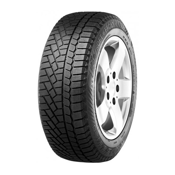 Зимние шины Gislaved Soft*Frost 200 SUV 225/75 R16 T108