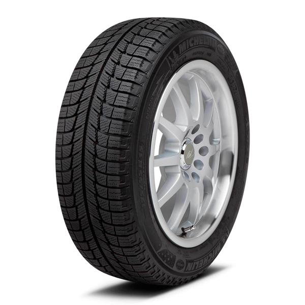 Зимние шины Michelin X-ICE 3 235/45 R18 H98