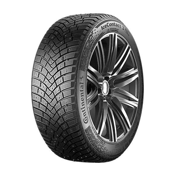 Зимние шины Continental Ice Contact 3 TR 235/50 R18 T101