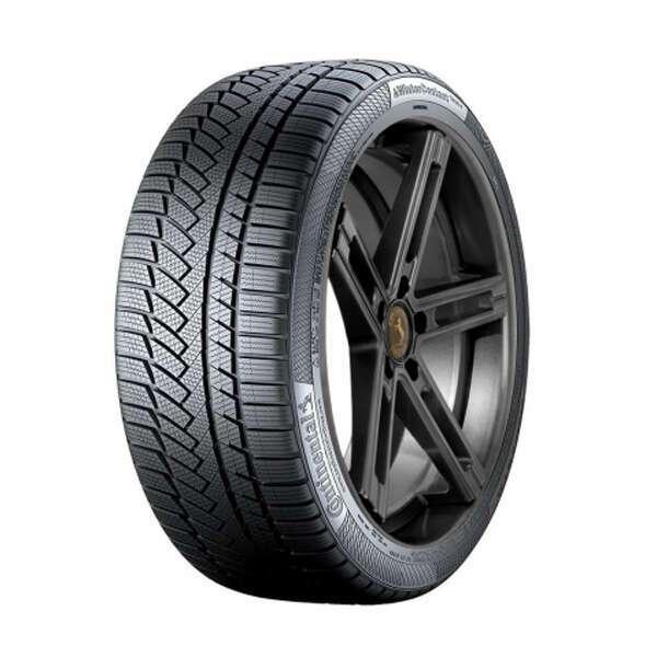 Зимние шины Continental TS850P SUV 235/50 R18 V101